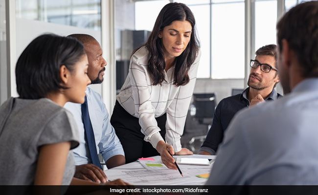 In Germany's New Law, Women Mandatory On Companies' Boards