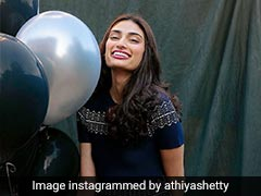 """Athiya Shetty's """"Fun And Flirty"""" Dress Is Casual Chic Perfection"""