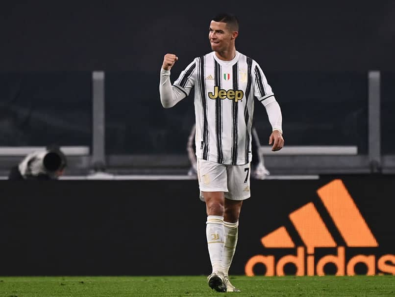 Serie A: Cristiano Ronaldo Goes Past Peles Goal Tally As Juventus Beat Udinese 4-1