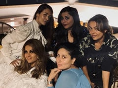 "Kareena Kapoor ""Reunites"" With Her Girl Gang. See Pics"
