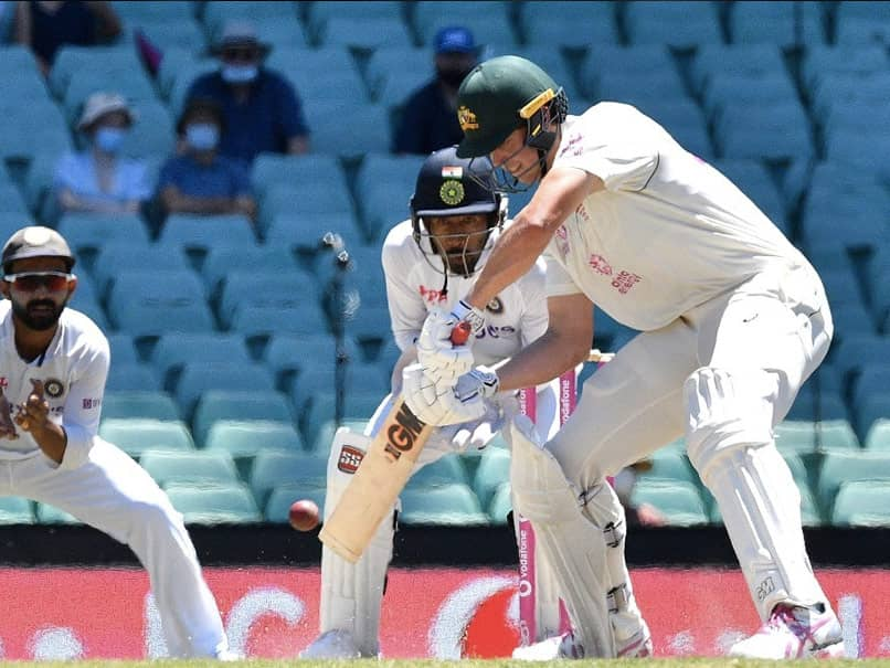 IND vs AUS, 3rd Test, Day 4 Live Score: Jasprit Bumrah Removes Cameron Green But Australia Lead By Over 400