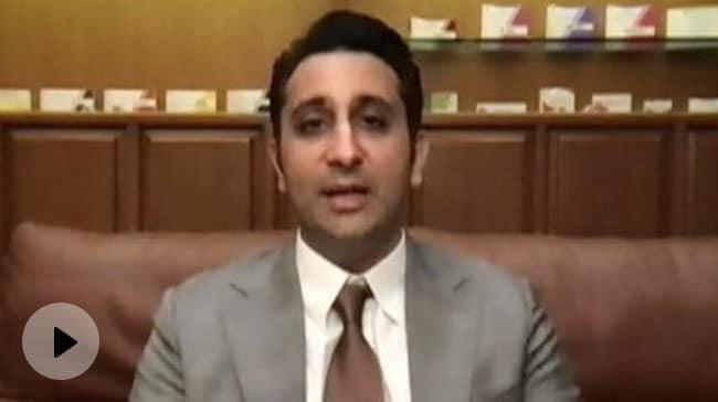 Adar Poonawala tweeted – Thank you for all your prayers – आप सबकी दुआओं के लिए शुक्रिया- अदार पूनावाला वीडियो – हिन्दी न्यूज़ वीडियो एनडीटीवी ख़बर