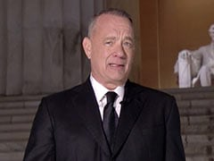 Tom Hanks, Lady Gaga Bring Star Power To Emotional Joe Biden Inauguration