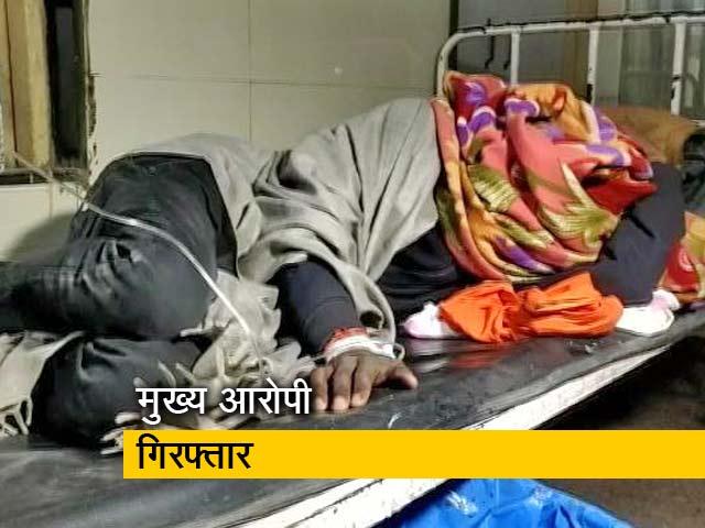 Video : मुरैना शराब कांड: चेन्नई से गिरफ्तार हुआ मुख्य आरोपी मुकेश किरार