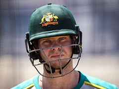 """Caged Lion Ready To Burst"": Tom Moody Sends Steve Smith Warning To India"