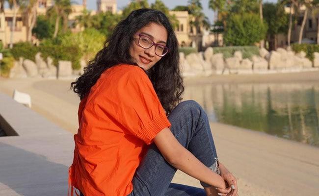 'Biggest Privilege To Be Sushmita Sen's Daughter,' Says Renee, Star Of Short Film Suttabaazi
