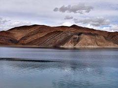 Ladakh Reopens Pangong Tso Lake To Tourists Amid China Standoff, Covid