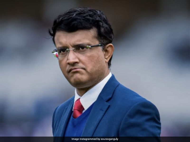 Sourav Ganguly 'Will Be Most Welcome' At PM Rally, For Him To Decide: BJP