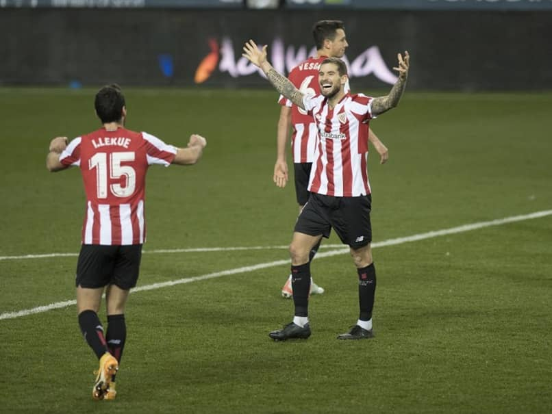 Athletic Bilbao To Face Barcelona In Super Cup Final After Ousting Real Madrid
