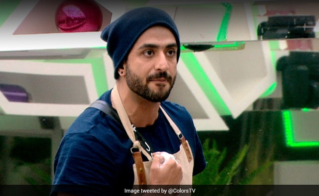 Bigg Boss 14 Written Update January 12, 2021: Aly Goni Finds A Friend In Rubina Dilaik