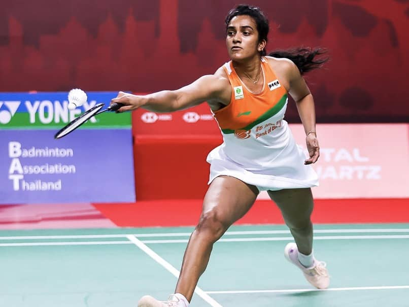 Thailand Open: PV Sindhu Crashes Out After Losing To Ratchanok Intanon In Quarterfinals