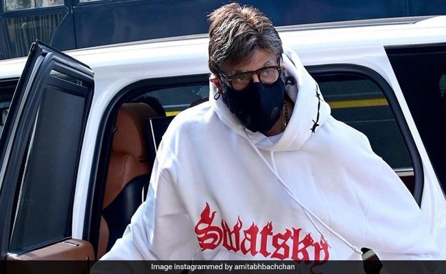 अमिताभ बच्चन शूटिंग के पहले दिन हुए नर्वस, रकुल प्रीत सिंह ने यूं दिया रिएक्शन
