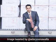 Adar Poonawalla To Invest Over $300 Million In UK