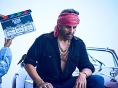<i>Bachchan Pandey</i>: Akshay Kumar's New Look From The Film