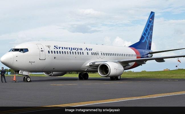इंडोनेशिया की श्रीविजया एयरलाइंस के विमान का उड़ान भरने के कुछ ही मिनट में टूटा संपर्क