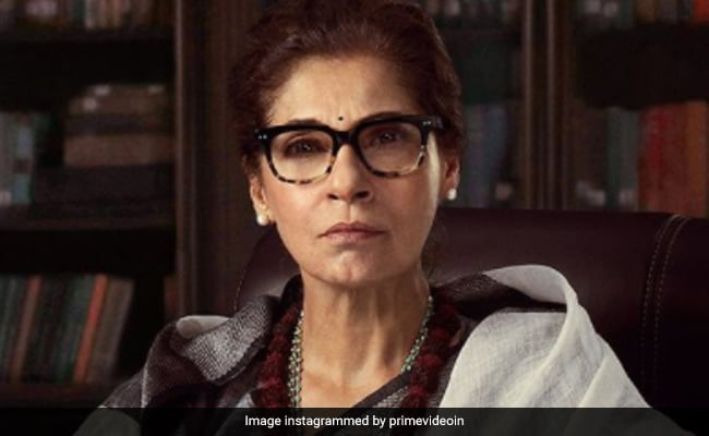 Twinkle Khanna's 'Biased Opinion' About Dimple Kapadia In Tandav: 'So Bloody Good At What She Does'