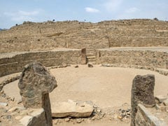 Oldest City In The Americas Under Threat From Squatters