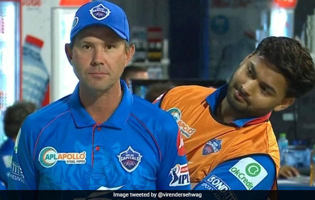 ऑस्ट्रेलिया में टेस्ट सीरीज जीतकर टीम इंडिया ने की रिकी पोटिंग और माइकल वॉन की 'बोलती बंद'