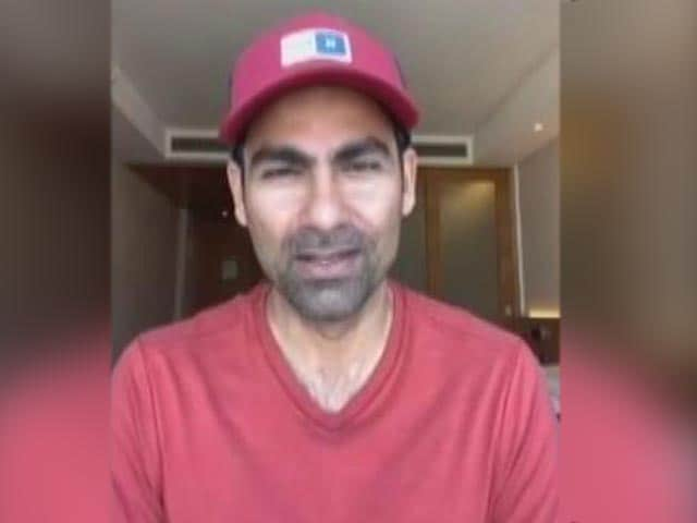 """""""Won't Be Surprised If India Pull Off A Win In Gabba"""": Mohammed Kaif"""