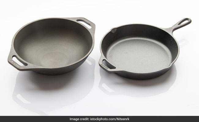Surprising Ways How Bringing Iron Utensils Back In Your Kitchen Can Help You