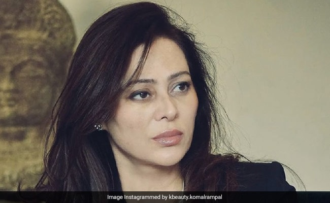 Bollywood Actor Arjun Rampal's Sister Summoned By Anti-Drugs Agency
