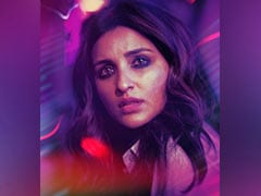 """The Girl In Pain"": Don't Caption This Pic Because Parineeti Chopra Already Did"