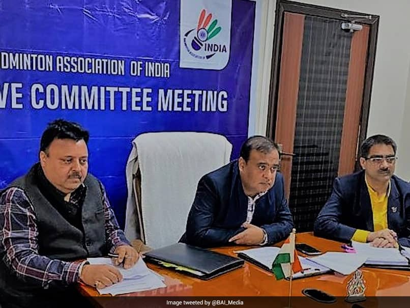 BAI Decides To Hold Domestic Tournaments In April With Revamped Structure
