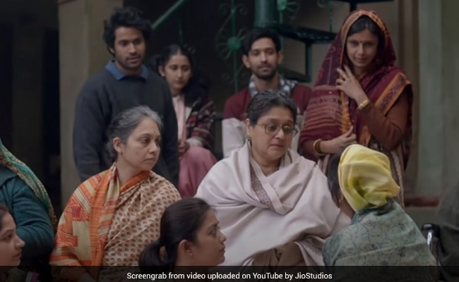 Ramprasad Ki Tehrvi Review: Delectable Family Drama With Array Of Accomplished Actors