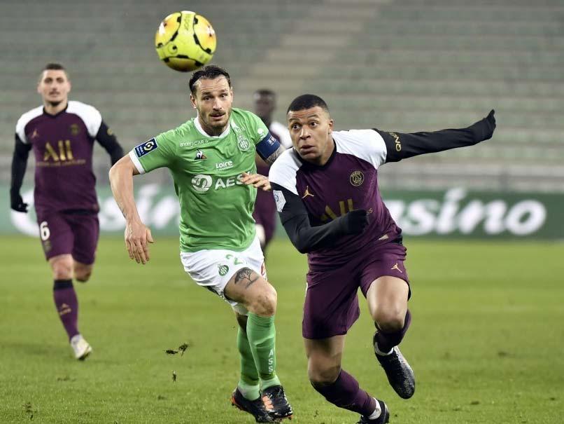 Pochettino makes underwhelming start as PSG draw at St Etienne