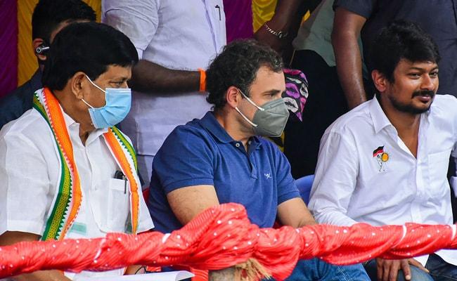 Rahul Gandhi Calls Jallikattu 'Lovely Experience' In Congress Flip-Flop