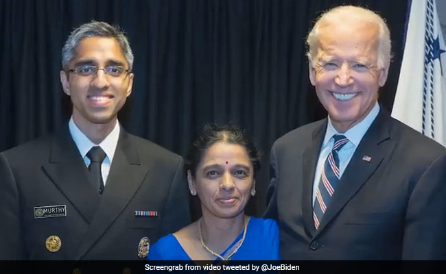 20 Indian-Americans Nominated For Key Roles In Biden-Harris Administration