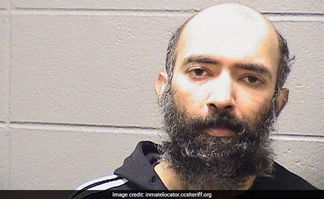 Indian-American Lived In Airport For 3 Months Due To Covid Fear, Arrested