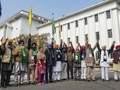 """""""Ball In Your Court Now"""": Centre After Farmers Say No To Farm Laws Pause"""