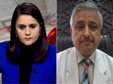 Video : AIIMS Director On India's Vaccination Plans, Containing UK Covid Strain