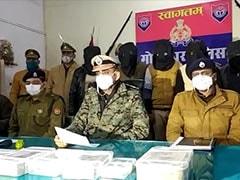 गोरखपुर : पुलिस की वर्दी पहनकर आए लुटेरे सचमुच पुलिसवाले ही निकले, हुए गिरफ्तार