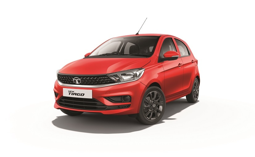The Tata Tiago Limited Edition is available with just a manual transmission