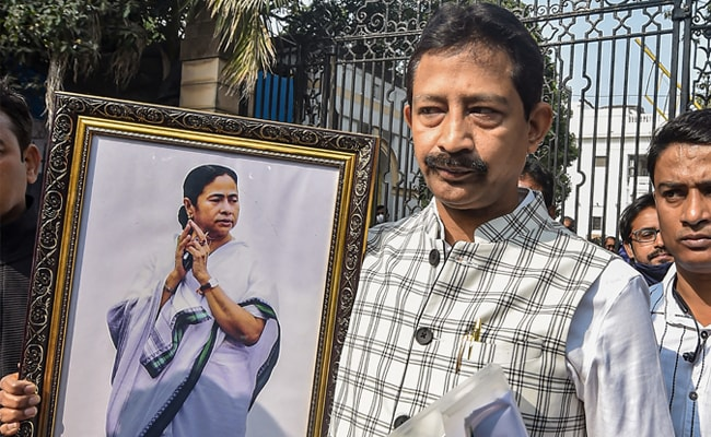 Ex-Trinamool Leader Fights For Political Survival In Domjur Constituency