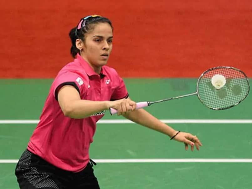 Thailand Open: Saina Nehwal Off To Winning Start As HS Prannoy Bows Out In 1st Round