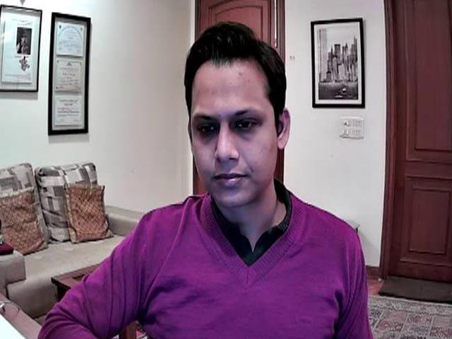 "Video : ""Not Surprised"": Lawyer On States' Response On Aarogya Setu's Usefulness"