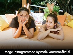 Here's What Sisters Malaika Arora And Amrita Arora Actually Bond Over
