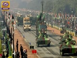Video : India Celebrates 72nd Republic Day In Shadow Of Covid With Many Firsts