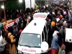 40-Year-Old Farmer Dies By Suicide At Epicenter Of Protest In Delhi