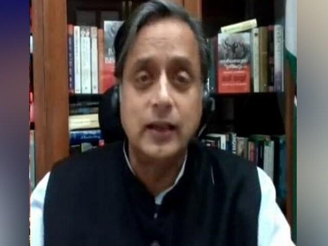 Video : India Needs More Leaders Like Ajinkya Rahane, And Not Just In Sports: Congress's Shashi Tharoor
