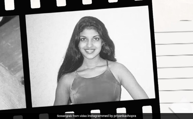 Priyanka Chopra At 17: 'Remember This Girl'? Lara Dutta, Dia Mirza Do