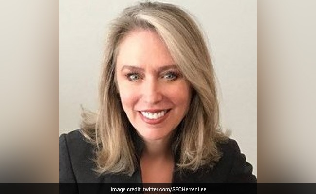 Biden Names Allison Herren Lee As Chief Of US Market Regulator