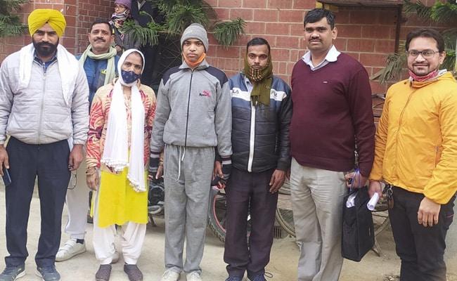 खोए हुए 4 बच्चों को खोजकर परिवार से मिलाया, ASI राजेश की खूब हो रही तारीफ