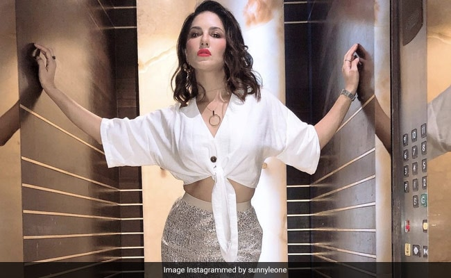Sunny Leone, Bullied As Kid, Says, 'It Has Carried Through My Entire Life'