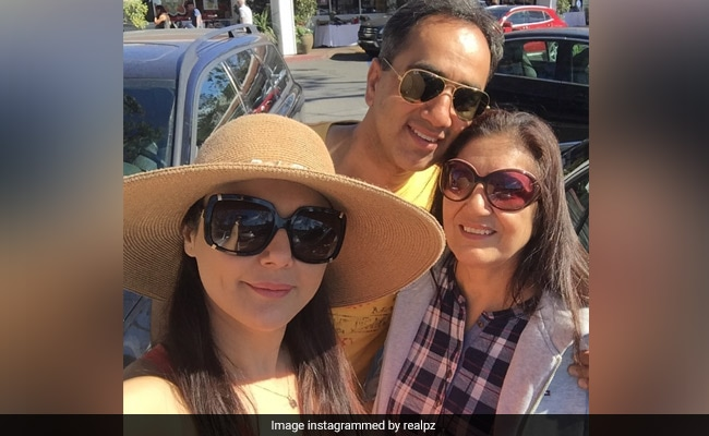 'Felt Helpless, Powerless': Preity Zinta's Stressful 3 Weeks Of Family Battling COVID-19