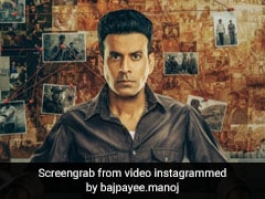 The Family Man Season 2: मनोज बाजपेयी की वेब सीरीज का मोशन पोस्टर हुआ रिलीज, 12 फरवरी को होगा प्रीमियर