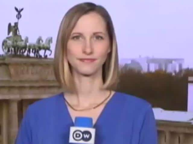 Video : Germany Doubles Down On Covid With Restrictions Amid 50,000 Deaths